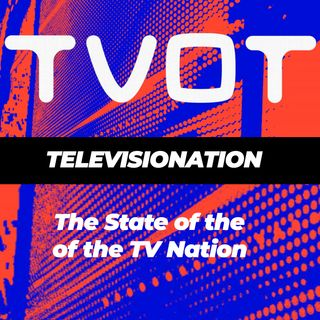 Radio ITVT: Televisionation: Marco Frazier, Head of Insight TV Studios US