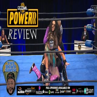 NWA Powerrr Episode 31 Reaction Edition: JTG Going for Gold | The RCWR Show 6-15-2021