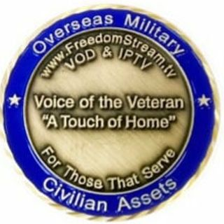 Voice of the Veteran