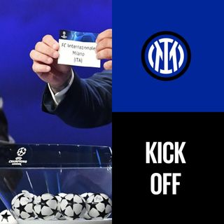 "KICK OFF | ""Ancora tu"": Champions League preview Gruppo D"