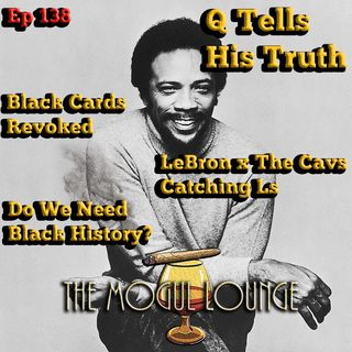 The Mogul Lounge Presents: Q Tells The Truth