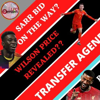 LFC Window to Ignite? | Transfer Agenda Show