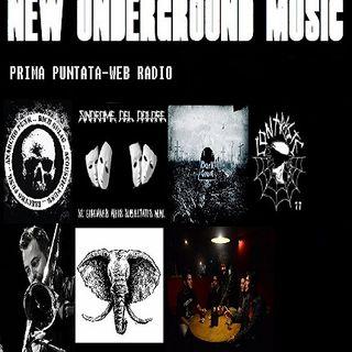 New Underground Music: prima puntata