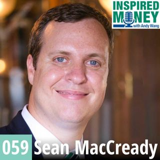 059: The Power of Fundraising To Help Others | Sean MacCready