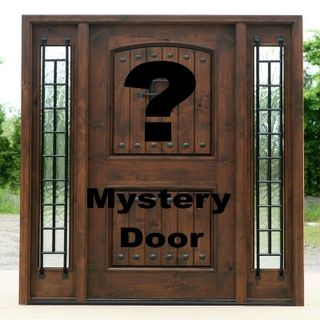 Mystery Door Nov. 7th 2018