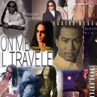 Marion Meadows 'Soul Traveler Mix'