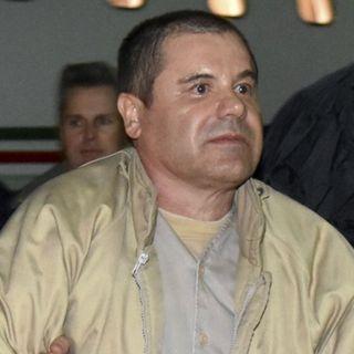 ¡El Chapo se acabó! la última noticia que tendremos de él será la de su muerte