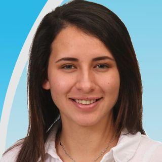 El candidato: Daniela Peralta, Podemos