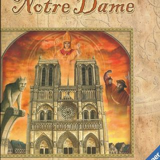 Out of the Dust Ep59 - Notre Dame, Minecraft, and Augsburg 1520