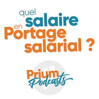 Quel salaire en Portage salarial ?