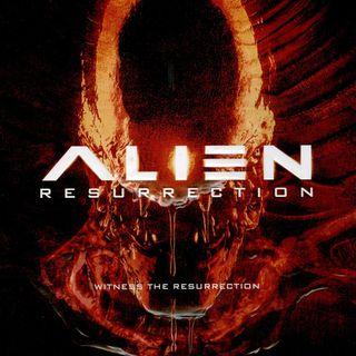Special Report: Alien Resurrection (1997)