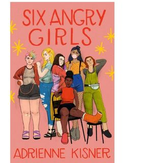"Author Adrienne Kisner talks about ""Six Angry Girls"""