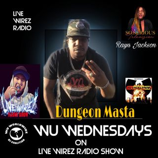Wu Wednesday Dungeon Masta Season 2 Ep 3