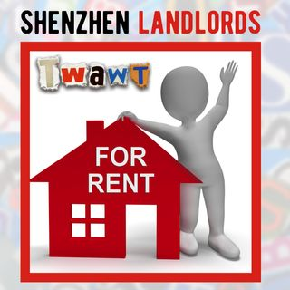 Landlord problems in Shenzhen, China
