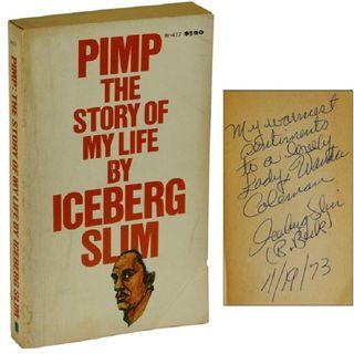 Iceberg Slim, Funky Zero Story - Big Hanz Groovy Music Podcast