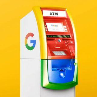 Arriva l'era del 6G e della banca di Google