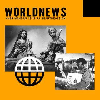 World News Radio