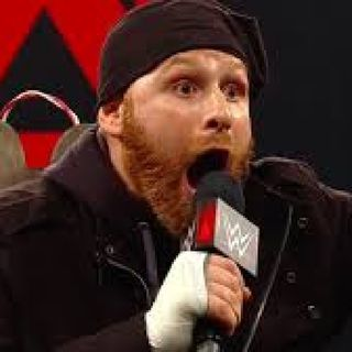 Was Sami Zayn's AEW Promo Scripted? | Slam Talk Update