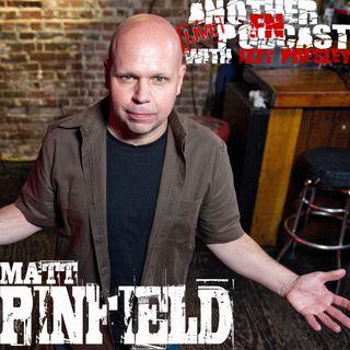 Matt Pinfield