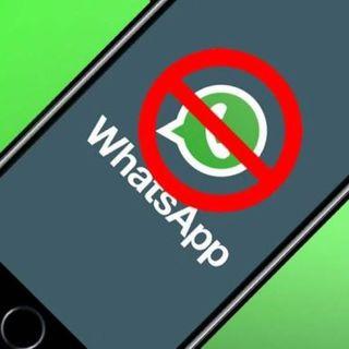 ¿Puedes borrar WhatApp de forma definitiva?