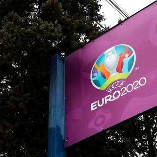 Euro 2020: Sterling lancia l'Inghilterra, tris Austria alla Macedonia del Nord, l'Olanda piega l'Ucraina