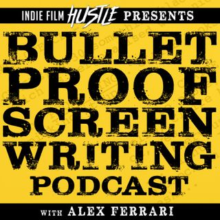 Listen to This If Your Screenwriting Career is Going Nowhere