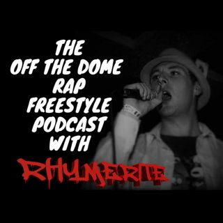 Off the Dome Podcast Ep 1 Freestyle vs Off the Dome