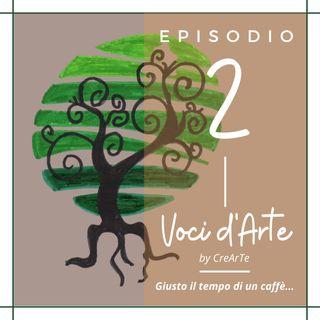 Voci d'Arte - E2 - Intervista a C. Ghidone