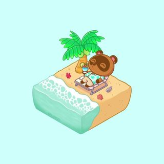Animal Crossing [1]
