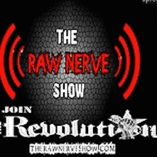 The Raw Nerve Show - 11-04-14