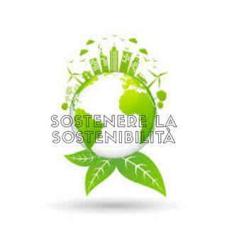 Sostenere la sostenibilità