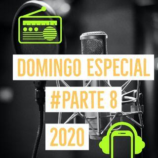 DOMINGO ESPECIAL- Seleção com as MELHORES Musicas /2020 #Parte 8🎶