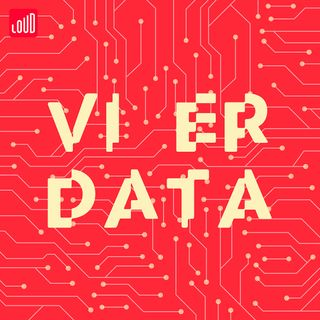 Vi Er Data #4 - Isolationsdating