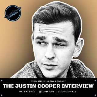 The Justin Cooper Interview.
