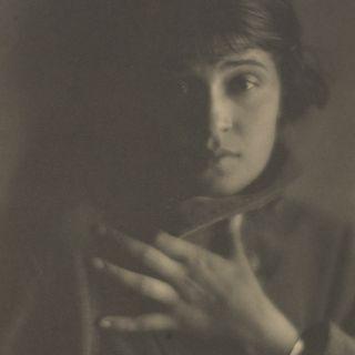210. CULTURA: Tina Modotti