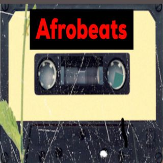 Afro beats n chill