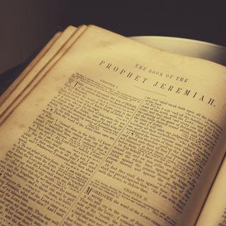 ~{05/13/21)-@ 7 PM-Thursday Evening 1st Service-Bible Study Podcast W/You-Tube+~