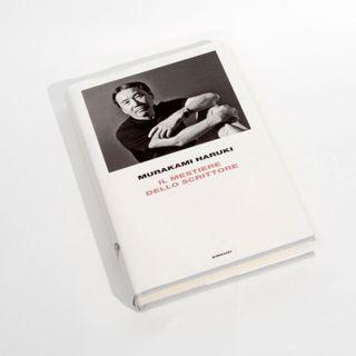 Il mestiere dello scrittore - Haruki Murakami