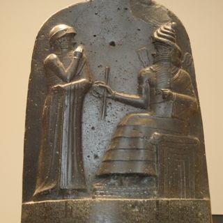 El Código de Hammurabi y la Biblia