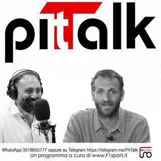 Pit Talk - F1 - La F1 ed il suo futuro incerto dopo il Coronavirus