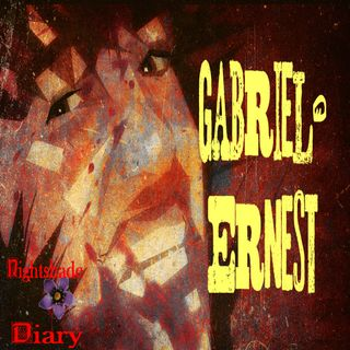 Gabriel-Ernest | Wild Thing Story | Podcast