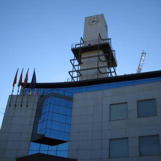 Precariedad laboral en el Ayuntamiento de Getafe