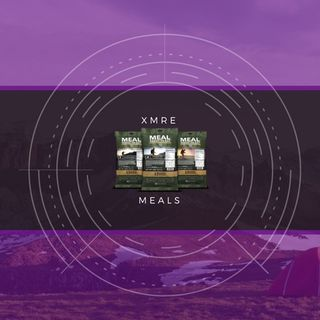 Video Audio For MRE Foods
