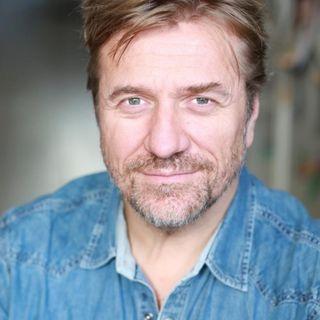 #29 Interview de Franck Boss, acteur et réalisateur