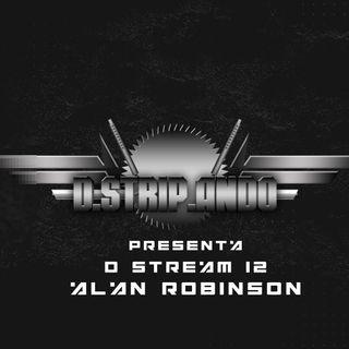 D-Stream 12 - Alan Robinson