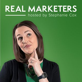 REAL MARKETERS