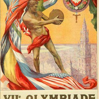 Storia delle Olimpiadi - Anversa 1920