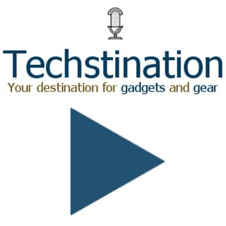 Techstination Week April 16