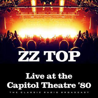 ESPECIAl ZZ TOP LIVE CAPITOL TEATHER 1980 #stayhome #wearamask #f9 #MODOK #TaskMaster #RedGuardian #Loki #YelenaBelova #NatashaRomanoff