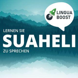 Suaheli lernen mit LinguaBoost